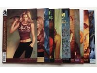 Buffy the Vampire Slayer Complete Season 8 #1-40 and more - Total of 59 Comics