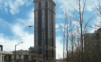 One Bedroom Plus Den 2 Bath In 385 Prince of Wales , Mississauga