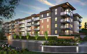 UBCO U-TWO One Bedroom Penthouse Suite - Brand New