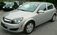 2008 Saturn Astra***VERY LOW MILEAGE**ONLY 54,000KM