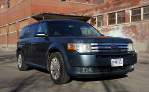 2010 Ford Flex SEL CERTIFIED