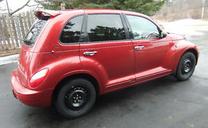 2007 PT CRUISER – CERTIFIED & E-TESTED
