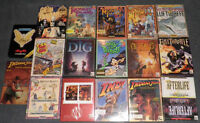 WANTED: Older PC/Win/Dos big boxed games (1980-2010)!