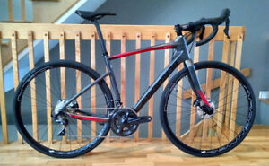 Argon 18 Krypton GF Velo de Route/Endurance Bike NEUF