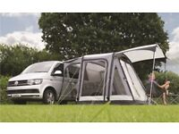Kampa Travel Pod Motion Air XL Drive Away Awning