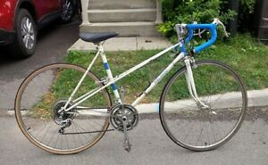 Classic Ladies Raleigh 10 speed - Good condition. Kitchener / Waterloo Kitchener Area image 1