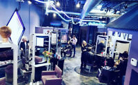 VIBRANT DOWNTOWN SALON REQUIRES AN ESTHITICIAN