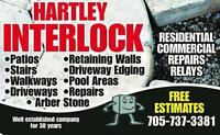 HARTLEY INTERLOCK