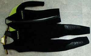 "Scuba wetsuit - Men's 2 piece - ""Small Medium"" - REDUCED PRICE"