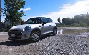 2014 MINI Mini Cooper Coupe (2 door)
