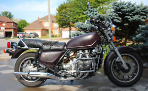 Honda Oldwing for sale