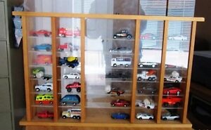 Home Made Dinky Toy Holder and Dinky Toys Cambridge Kitchener Area image 2