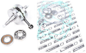 KTM 125SX Crankshaft Kit - Wiseco WPC153 (2001-2015)