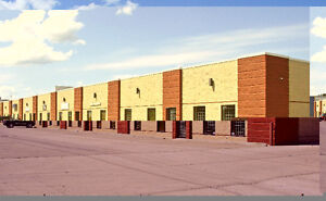 2534 Sq Ft Office/Warehouse for Lease - West End