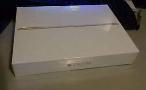 (Brand new, Sealed in box) Apple iPad Air 2 128GB, and free case
