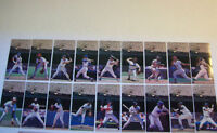1985 Cards & 1986 Cards MLB All-Star Game Pop Up Cards - $2.00