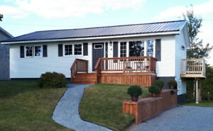 HOME FOR SALE - COUNTRY LIVING IN THE CITY!!!