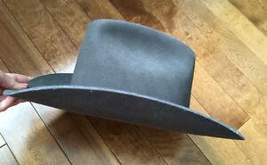 """Chapeau """"cowboy"""" Stetson"""