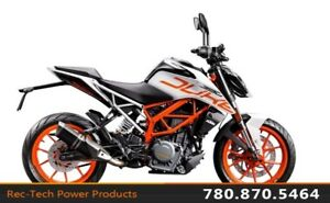 2017 KTM 390 Duke - $800 off! - $39/bi-weekly!