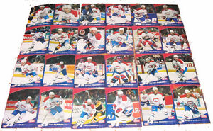 Affiches Canadiens / Montreal Canadians Posters