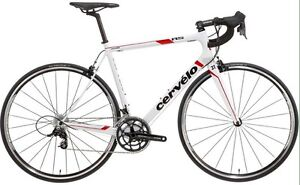 Cervelo RS Rival with SRAM