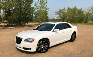 Hemi Powered Chrysler 300S AWD