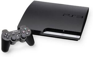 Wanted: PS3 for less than $80