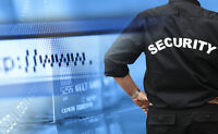 **SECURITY GUARDS NEEDED FOR EVENTS **