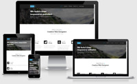 Specialize in Mobile Friendly Websites! Web Design