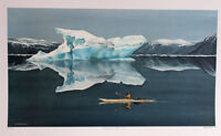 Oswald K. Schenk limited edition prints signed and numbered