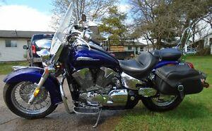 VTX 1300S