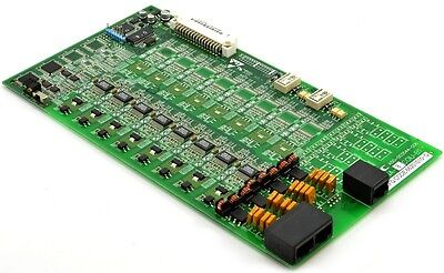 Nec Dsx 80 160 8-port Co Line Card Dx7na-8coiu-b1 1091009 Refurbished Warranty