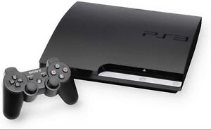 PS3 many games