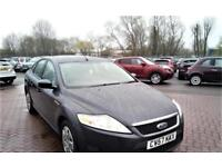 Ford Mondeo 2.0TDCi 140 2007.5MY Edge