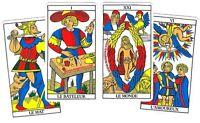 lecture de Tarot et Regression vie anterieure