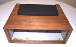 cabinet for the Marantz 22xx and 22xxb series receivers