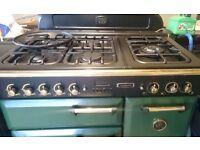 Leisure Rangemaster Classic 90 Duel Fuel LPG Range Cooker