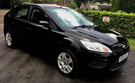 Ford Focus 1.6 ( 100ps ) 2010 Style