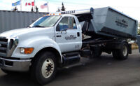 Get Most Affordable Dumpster Rental Service In Calgary