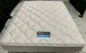 Excellent Sleep Maker Brand queen mattress only. Pick up or deliver