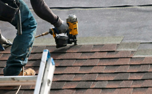 ROOFING SHINGLERS & LABOURERS
