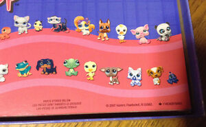 LITTLEST PET SHOP BOARD GAME 4 PET SHOP INCLUDED Gatineau Ottawa / Gatineau Area image 3
