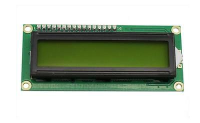 Enduring Lcd Screen With Backlight Display 1602a 5v Module For Arduinoevg