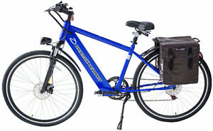 Vermont 36V only $1599 with free saddle bags!