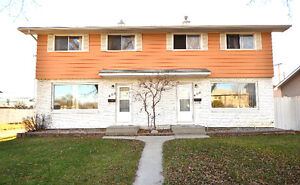 Side-by-side duplex! Live in one side and rent out the other! Regina Regina Area image 1