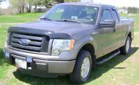 2012 Ford F-150 Extended Cab STX Pickup Truck