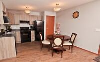 Cold Lake/Bonnyville Brand New 1, 2, 3 Bedroom Apartments!