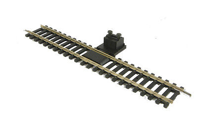 Hornby R8241 Straight Digital Power Track Pieces Single OO Gauge 1:76 Scale