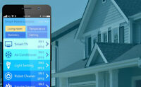 Affordable Smart Home Automation
