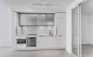 Brand New 2 Bedroom Plus den and Parking and free internet